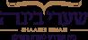 לוגו שערי בינה